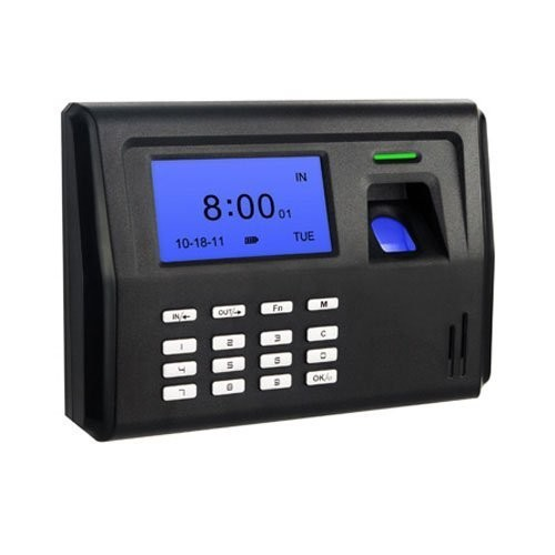 CR300 Advanced Biometric / Fingerprint Time Clock