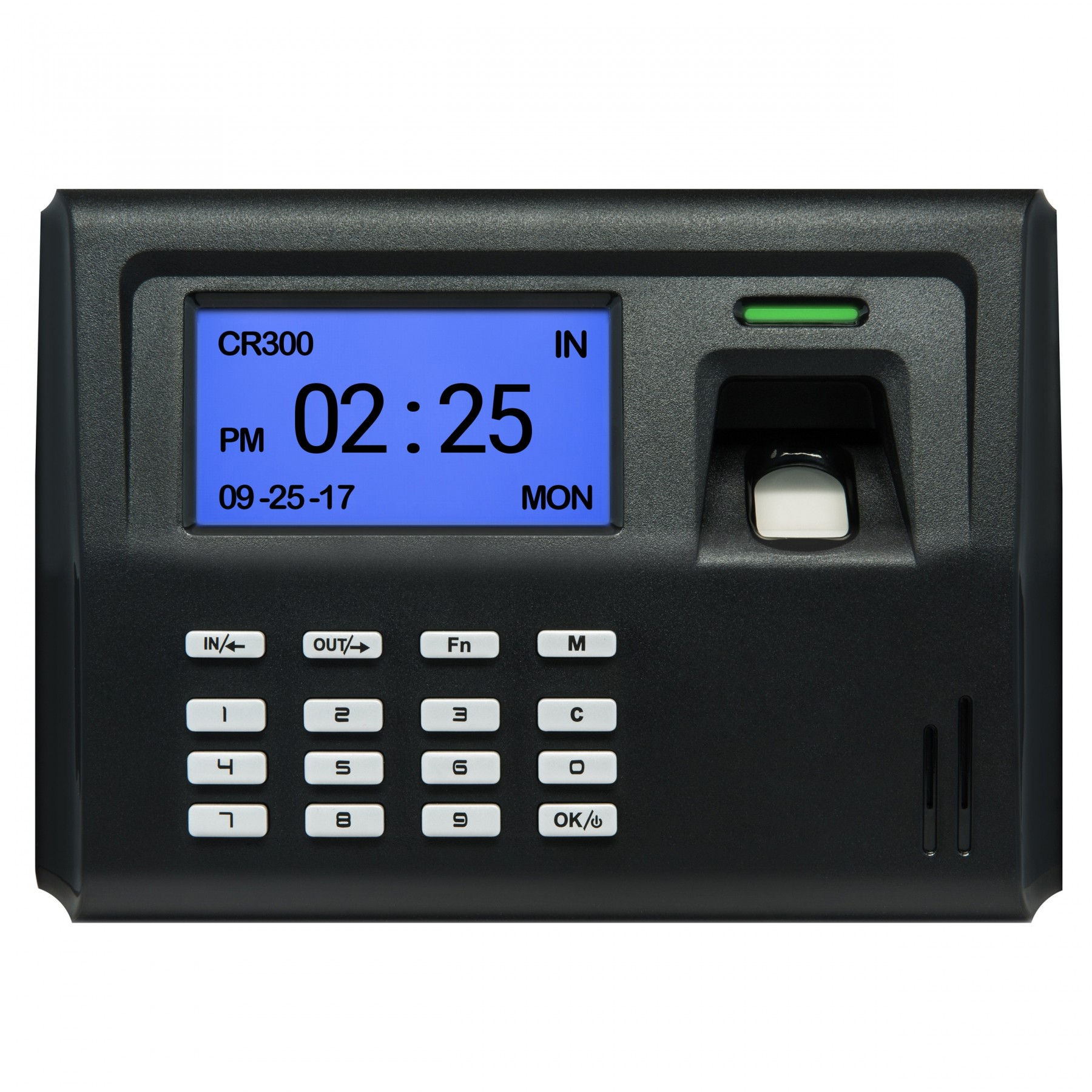 Tas Cr300 Advanced Fingerprint Time Clock