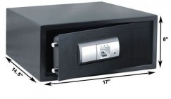 Dimensions of the FS-01 Fingerprint Safe