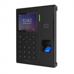 C2Pro Wireless Fingerprint Time Clock
