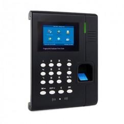 TAS-CRC2 Slim Fingerprint Time Clock
