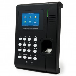 TAS-CRC2 Slim Fingerprint Time Clock