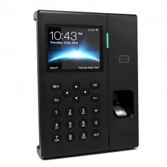 CR-C2Pro Wireless Fingerprint Time Clock