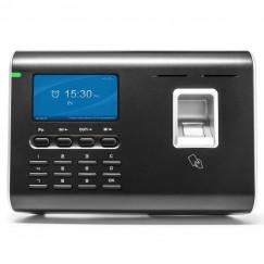 TAS-CRC3 Color Fingerprint Time Clock
