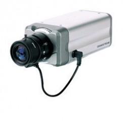 GXV3601 CCD IP Camera
