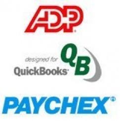 Payroll Upgrade
