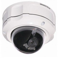 GXV3662_HD Fixed Dome IP66 High Definition Camera