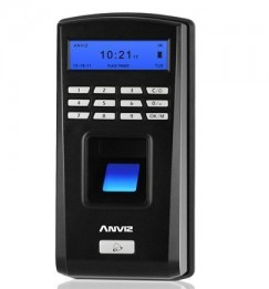 T50 Fingerprint Access Control