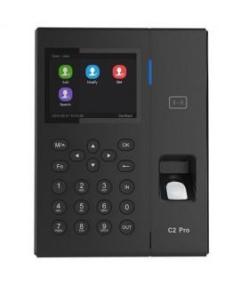 C2Pro Wireless Fingerprint Time Clock