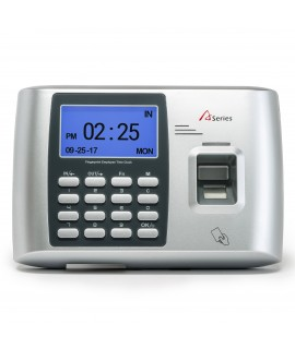 TAS-CR500 Premier Fingerprint Time Clock