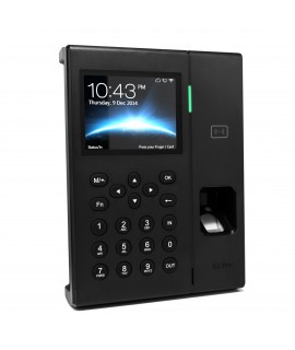 CR-C2Pro Wireless Fingerprint Time Clock