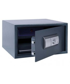 Dimensions of the FS-01-L Fingerprint Safe