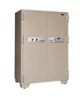 FR-170-DDE Double Doors
