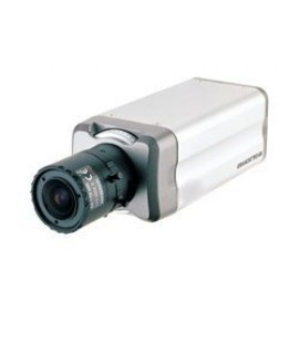 GXV3601-LL Low Light CMOS IP Camera