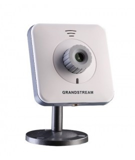 GXV3615W Cube Wireless IP Camera