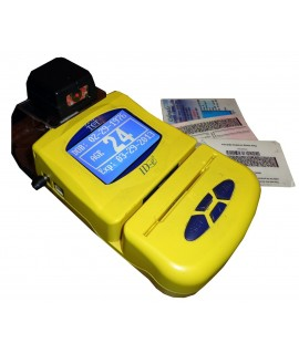 ID Scanner: ID-E-02 Premier Age Verification Terminal with Barcode Reader