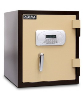 UL Fire Rated Safe UL-53-E