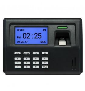 TAS-CR300 Fingerprint Time Clock
