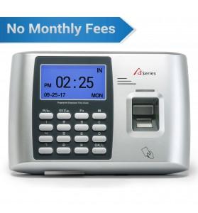 TAS-CR500 Premier Fingerprint Time Clock