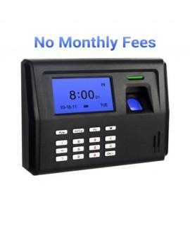CR300 Advanced Biometric / Fingerprint Time Clock