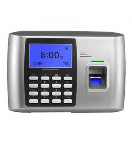 CR500 Premier Fingerprint Time Clock