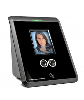 Facepro Facial Recognition Time Clock