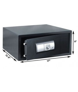 Berman FS-01 Biometric Fingerprint Laptop / Gun Safe