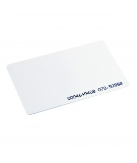 Proximity RFID Cards