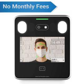Facepro IRT Facial Recognition Time Clock w/ Temperature Detection