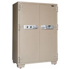 FR-170-DDE Double Doors
