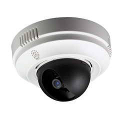 GXV3611-HD Dome IP Camera