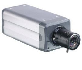 GXV3651_FHD High Definition 5 Mega Pixel IP Camera