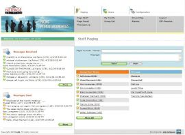 NETPAGE Unlimited Software Interface