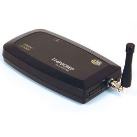 Paging System Signal Repeater